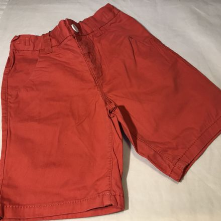 5-6 Year Flame Shorts